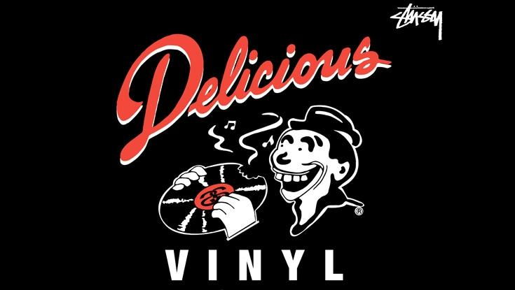 Delicious Vinyl 25th Anniversary Mix by Pete Rock