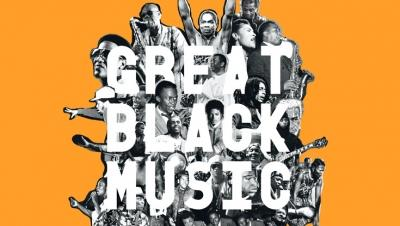Le printemps de la Great Black Music